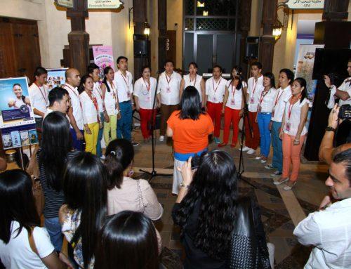 Fête de la Musique Dubai 2012
